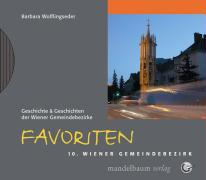 Favoriten. CD