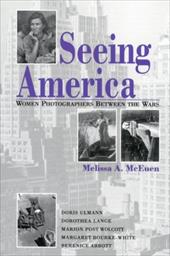 Seeing America - McEuen, Melissa A.