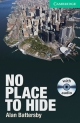 No Place to Hide - Alan Battersby