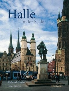 Halle an der Saale - Christ, Richard; Kühn, Peter