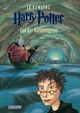 Harry Potter und der Halbblutprinz (Harry Potter 6) - J.K. Rowling
