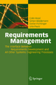 Requirements Management - Colin Hood; Simon Wiedemann; Stefan Fichtinger; Urte Pautz