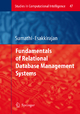 Fundamentals of Relational Database Management Systems - S. Sumathi; S. Esakkirajan