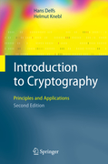 Delfs, Hans;Knebl, Helmut: Introduction to Cryptography