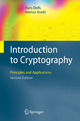 Introduction to Cryptography - Hans Delfs; Helmut Knebl
