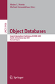 Object Databases - Moira C. Norrie; Michael Grossniklaus