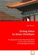 Giving Voice to Asian Christians
