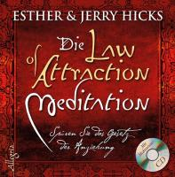 The Law of Attraction - Meditation