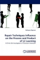 Repair Techniques Influence on the Process and Product of L2 Learning - Buthayna Algarawi