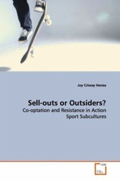 Sell-outs or Outsiders? - Honea, Joy Crissey