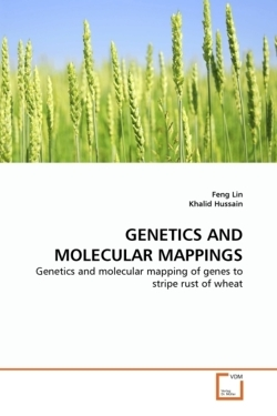 GENETICS AND MOLECULAR MAPPINGS - Lin, Feng / Hussain, Khalid
