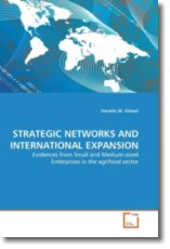 STRATEGIC NETWORKS AND INTERNATIONAL EXPANSION - Ghezzi, Daniele M.