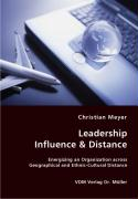 Leadership Influence & Distance