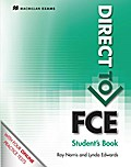 Direct to FCE Student`s Book without Key - Roy Norris